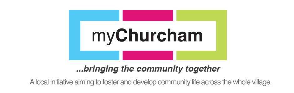 MyChurcham Village Website