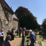 Churcham Memorial Walk Image 1